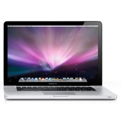 "MC371LL/A  Apple MacBook Pro 15"" 2.4GHz Core i5  (Mid 2010)-Pre owned"