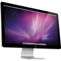 MC007LL/A  Apple Cinema Display LED (27-Inch) model A1316-Pre owned