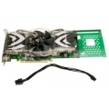 661-3732 NVIDIA 512 MB Quadro FX 4500 Video Card (PCI Express)