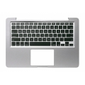 "661-5858 MacBook Pro 13"" Unibody (Mid 2009/Mid 2010) Upper Case (No Trackpad)"