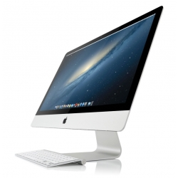 "Apple iMac 27"" 2012  3.4GHz i7 A1419 ,8gb-Grade C (Minor Glass issue)"