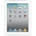 MC984LL/A Apple iPad 2  (Wi-Fi/GSM/GPS) 64GB White A1396-Pre Owned