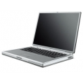 "M8592LL/A Powerbook G4 800MHz 512mb 40GB Combo (Titanium) 15""-Pre owned"