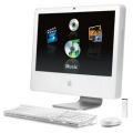 "MA199LL imac 17""  1.83GHz intel Core Duo- Pre Owned"
