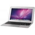 "MC968LL/A  MacBook Air 11""  1.6GHz  i5 Processor (Mid-2011)-Pre owned"