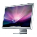 "M9178 Apple Cinema 23"" HD Flat-Panel Display (DVI)-Pre owned"