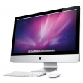 "MC813LL/A  Apple iMac ""Core i5"" 2.7  27-Inch (Mid 2011)-Pre owned"