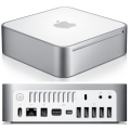 "MC239LL/A  Apple Mac mini ""Core 2 Duo"" 2.53GHz  (Late 2009) -Pre owned"