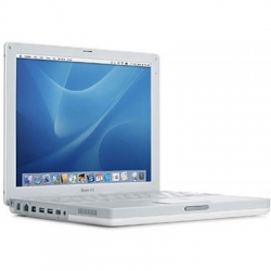 "M9623LL/A iBook G4 12"" 1.2GHz 512mb 30GB Combo Airport -Pre Owned"