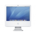 MA063LL/A  Apple iMac G5 1.9GHz (Isight) 17-Inch- Pre Owned