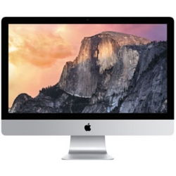 "MK462LL/A Apple iMac ""Core i5"" 3.2 27-Inch (5K, Late 2015) Retina"