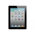MC775LL/A Apple iPad 2  (Wi-Fi/GSM/GPS) 64GB Black A1396-Pre Owned
