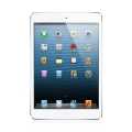MD531LL/A Apple iPad Mini 16GB White/Silver WiFi-Pre owned
