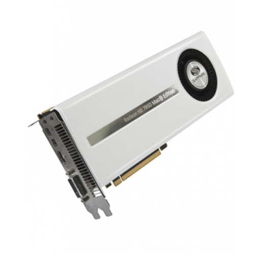 I Want The Best Graphics Card for my Mac Pro, Where Do I Start?