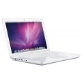 MA254LL/A MacBook 1.83GHz Intel Core Duo 13.3''(White)-pre owned
