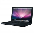 MA472LL/A MacBook 2.0GHz Intel Core Duo 13.3''(Black)-pre owned
