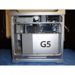 M9592 PowerMac G5 Quad Core 2.5GHz 4GB 250GB SuperDrive-PreOwned