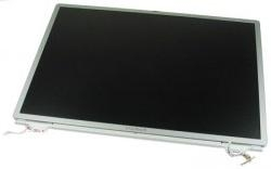 661-2568 G4 15 Titanium Onyx Display Assembly (550MHz & 667MHz)