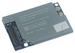 661-3692 AirPort Extreme and Bluetooth Combo Card (ibook G4)