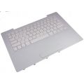 922-7885 Apple MacBook Core 2 Duo Keyboard white(13