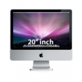 "MA876LL/A Apple iMac 20"" 2Ghz 4GB 250GB SuperDrive,El Capitan"