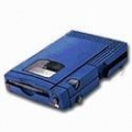 ZIP Drive 100 MB USB External-Pre owned