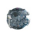 "661-2714 Apple iMac 800Mhz 17"" Logic board"