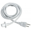 922-6438 3-prong AC power cord for imac G5