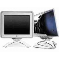"Apple 17"" Studio Display CRT  pre owned"