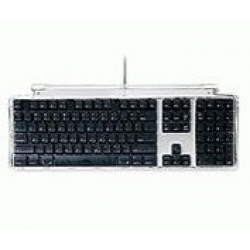 922-4320 Apple Pro Keyboard/Black Pre Owned