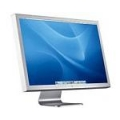 Cinema Display Parts
