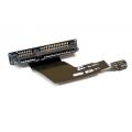 076-1390 Apple Lower bay Hard Drive Flex Cable Mini Server Mid 2011 A1347