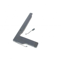 "076-1405 Microphone and Left Speaker Macbook Air 11"" Mid 2012 A1465"