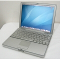 "M9007LL/A Powerbook G4 12"" 1GHz 512mb 40GB Combo(Aluminum)"