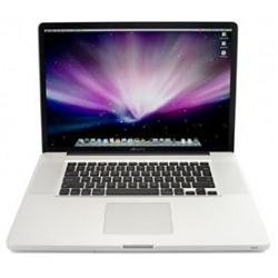"""A1297  MacBook Pro """"Core i7"""" 2.66GHz 17"""" Mid-2010 -Pre owned"""