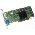 630-3075 ATI Rage 128 Pro 16MB VGA AGP Video Card 109-72700-02 G4 Cube