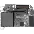 661-10223 Mac Mini Late 2018 Logic Board 3.6GHz i3 Logic board