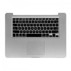 """661-5481 Top Case  with Keyboard for MacBook Pro 15"""" Unibody Mid 2010"""