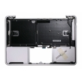 661-5396 Top Case, Keyboard, w/o Trackpad Macbook 2.26GHz Late 2009-New