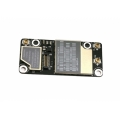 "661-5515  Macbook pro  15""  17"" Airport/bluetooth  Card-Mid 2010  607-6425"