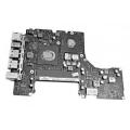 661-5640 Logic Board - Macbook 2.4GHz White Unibody Mid 2010   820-2877-B