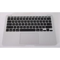 """661-6059  MacBook Air 13"""" (Mid 2011) Top Case Housing w/ Keyboard"""