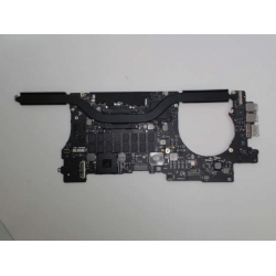 "661-7383 Macbook Pro 15"" Early 2013 Logic board 2.4GHz i7 8GB, 820-3332-A"