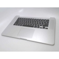 """661-6532 Macbook pro 15"""" Retina Top Case with Battery Grade A - (Mid 2012 - Early 2013)"""