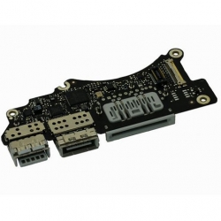"661-6535  MacBook Pro 15"" Retina I/O Board Mid 2012"