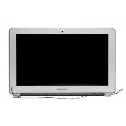 """661-6697  MacBook Air A1465 2012 11"""" LCD ETCH-NYC Screen Assembly"""