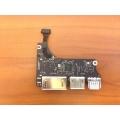 """661-7012  MacBook Pro 13""""  Retina I/O Board 820-3199-A"""