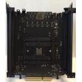 661-7545 Mac Pro Late 2013 3.5GHz CPU Riser Card 6-Core