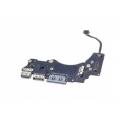 """661-8155  MacBook Pro 13"""" Retina Right I/O Board, Late 2013 820-3539"""