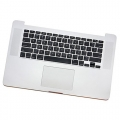 "661-8311 MacBook Pro 15"" Retina (Late 2013/Mid 2014) Top Case with battery"